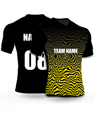 Honey Trap - Cricket Jersey or Sports T shirt with your name and number