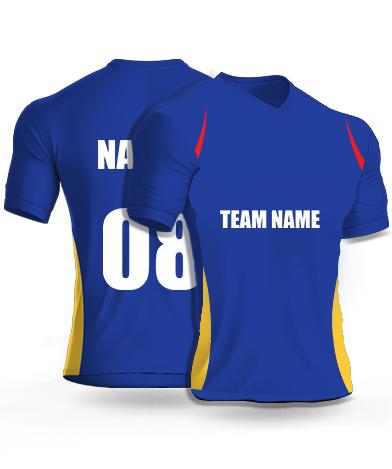 RR IPL Cricket jersey or Sports T shirt