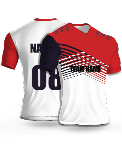 Colliders - Cricket Jersey or Sports T shirt with your name and number(78)
