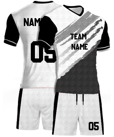 kabaddi Kit Jersey or Sports T shirt with your name and number(dark_shadows)