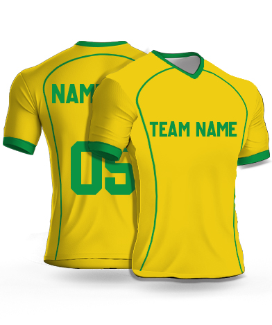 Dsgn5 - Football Jersey or Sports T shirt with your name and number(14)