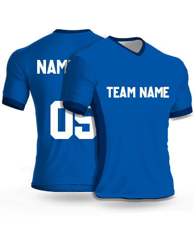 Dsgn7 - Football Jersey or Sports T shirt with your name and number(14)