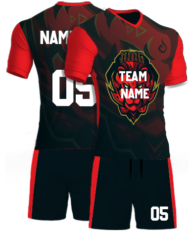 kabaddi Kit Jersey or Sports T shirt with your name and number(14)