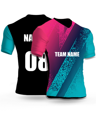 Nightingale - Cricket Jersey or Sports T shirt with your name and number(85)