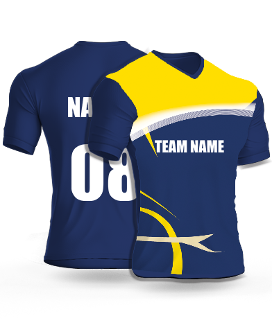 Nut Holders - Cricket Jersey or Sports T shirt with your name and number(95)