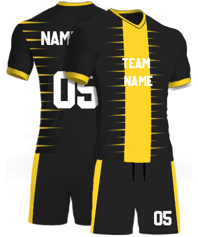 kabaddi Kit Jersey or Sports T shirt with your name and number(ray_bone)