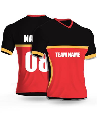 RCB IPL Cricket jersey or Sports T shirt(6)