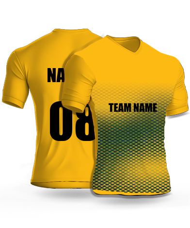 Reptile Bow - Cricket Jersey or Sports T shirt with your name and number(90)