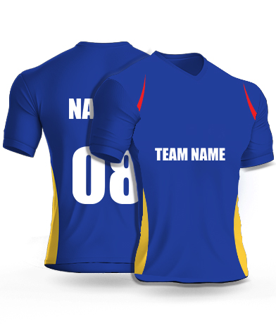 RR IPL Cricket jersey or Sports T shirt(7)