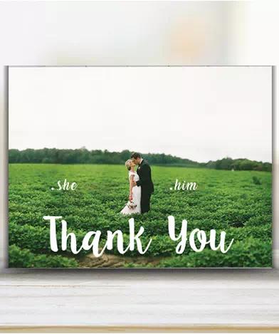 Thankyou Card11