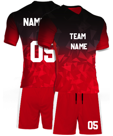 kabaddi Kit Jersey or Sports T shirt with your name and number(wolf_master)